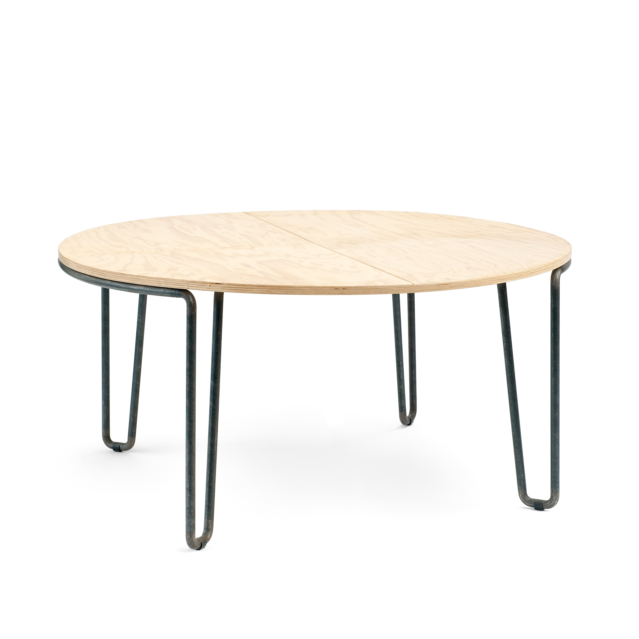 FF029 Ronde tafel