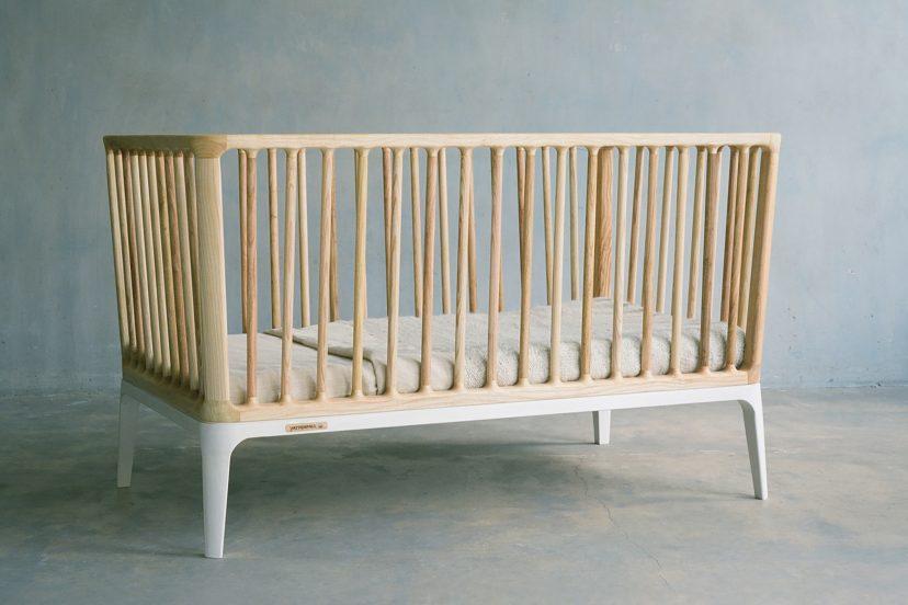 Fossil Free Crib
